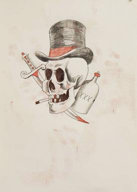 Dead Jack