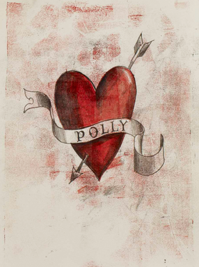 Polly Heart